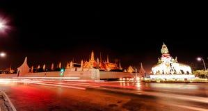 Wat Phra Kaew Photo libre de droits
