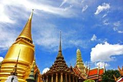 Wat Phra Kaew Zdjęcie Royalty Free