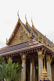 Wat Phra Kaew Στοκ εικόνα με δικαίωμα ελεύθερης χρήσης