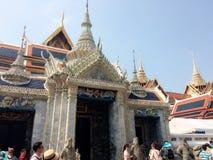 Wat Phra Kaew стоковые фото