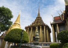 Wat Phra Kaew 3 fotografia stock