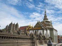 Wat Phra Kaew 1 fotografie stock