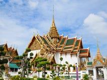 Wat Phra Kaew 8 immagine stock