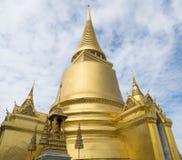 Wat Phra Kaew 6 fotografia stock libera da diritti