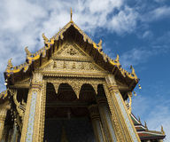 Wat Phra Kaew 5 fotografie stock