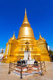Wat Phra Kaew Fotografia Royalty Free