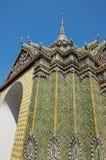 Wat Phra Kaew Imagen de archivo libre de regalías