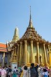 Wat Phra Kaew Fotos de archivo libres de regalías
