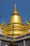 Wat Phra Kaew Stockfotos
