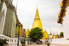 Wat Phra Kaew Στοκ εικόνες με δικαίωμα ελεύθερης χρήσης