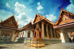 Wat Phra Kaew Стоковые Изображения RF