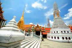 Wat Phra Kaew Royalty-vrije Stock Foto