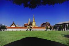 Wat Phra Kaew Obraz Stock
