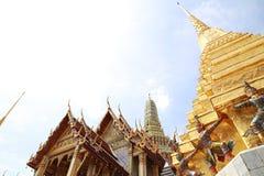 Wat Phra Kaew Images stock