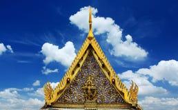 Wat Phra Kaew Obrazy Stock