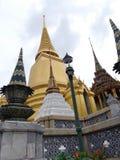 Wat Phra Kaew Bangkok Image libre de droits