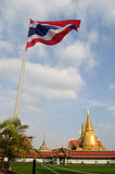 Wat Phra Kaew, Bangkok, Tailandia Immagini Stock