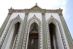 Wat Phra Kaew, Bangkok, Tailandia imágenes de archivo libres de regalías