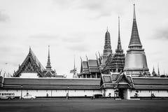 Wat Phra Kaew. Bangkok Thailand Royalty Free Stock Image