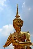 Wat Phra Kaew in Bangkok, Thailand Stockfoto