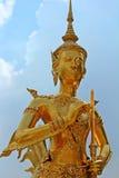 Wat Phra Kaew in Bangkok, Thailand Lizenzfreies Stockfoto