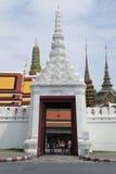 Wat Phra Kaew. Bangkok Thailand Stock Photography