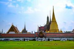 Wat Phra Kaew, Bangkok, Thailand Stock Fotografie