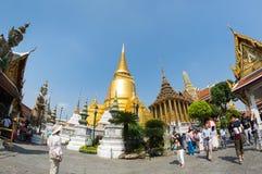 Wat Phra Kaew Stock Photos