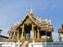 Wat Phra Kaew in Bangkok Thailand Royalty Free Stock Photo