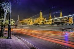 Wat Phra Kaew in Bangkok Thailand Royalty Free Stock Photography