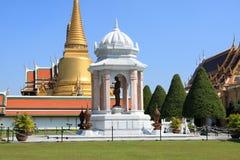 Wat Phra Kaew, Bankok, Tailandia Immagini Stock