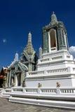 Wat Phra Kaew en Bangkok Fotografía de archivo libre de regalías