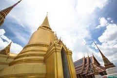 Wat Phra Kaew Stock Image