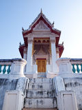 Wat Phra Kaew in Khao Wang Royalty Free Stock Photos