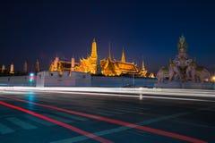 Wat Phra Kaew Stock Photography