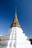 Wat Phra Kaew, Tempel van Emerald Buddha Royalty-vrije Stock Fotografie