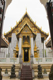 Wat phra kaew temple, bangkok Royalty Free Stock Images