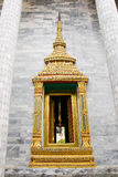 Wat phra kaew temple, bangkok Stock Photos