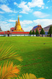 Wat Phra Kaew (Temple of the Emerald Buddha), Bang Royalty Free Stock Images