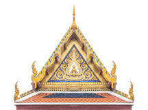 Wat Phra Kaew Stock Photography