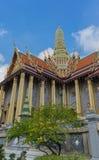 Wat Phra Kaew, templo del Buddha esmeralda Fotos de archivo