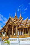 Wat Phra Kaew in Thailand Royalty Free Stock Images