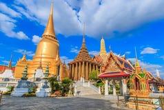 Wat Phra Kaew in Thailand Stock Image