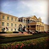 Wat phra kaew royalty free stock images