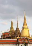 Wat Phra Kaew, Thailand Stock Photography