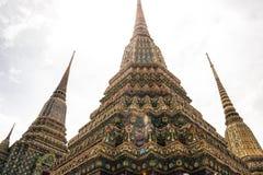 Wat Phra Kaew imagens de stock royalty free