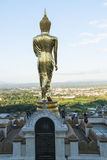 Wat Phra Kao Noi,南,泰国 免版税库存照片