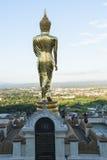 Wat Phra That Kao Noi, Nan, Thaïlande Photo libre de droits