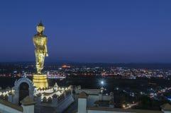 Wat Phra That Kao Noi, Nan, Thaïlande Image stock