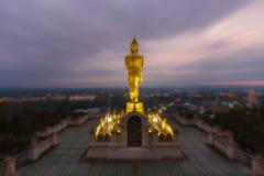 Wat Phra That Kao Noi at Nan Royalty Free Stock Photos